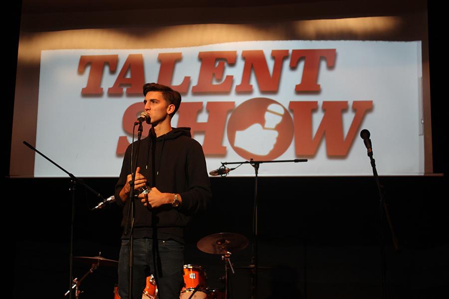 casting Talent 2016