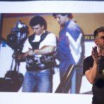 X Jornadas Audiovisuales: Salón de actos