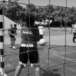 Jornadas Audiovisuales 2017: Música y deporte