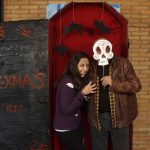 Photocall Zombie 4