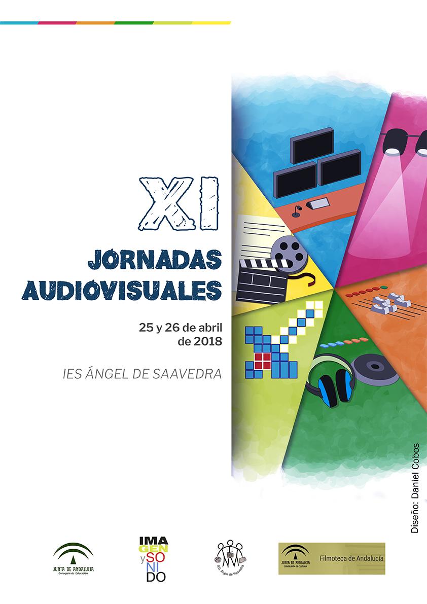 cartel jornadas 2018